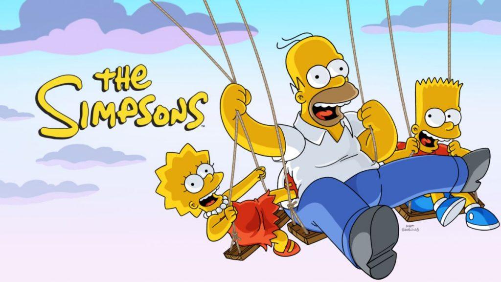 thesimpsons